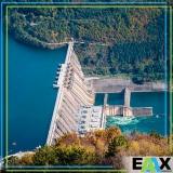 emitir licenciamento ambiental hidrelétrica Mauá