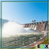 licenciamento ambiental hidrelétrica Batatuba