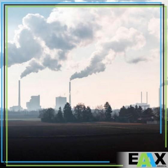 Análise da Qualidade do Ar e Emissões Atmosféricas Nordeste - Qualidade do Ar em Ambientes de Trabalho