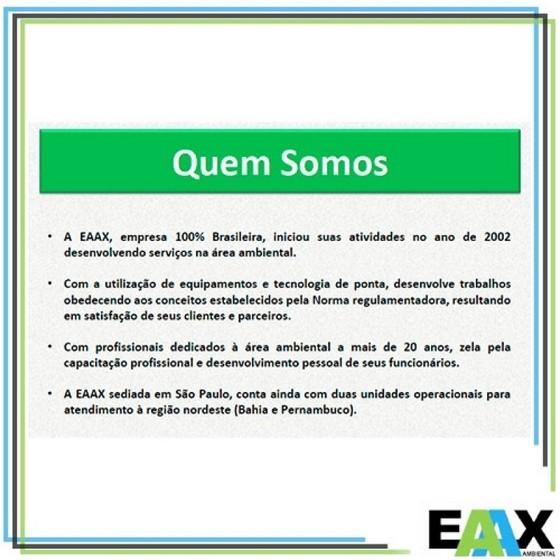 Empresa para Amostragem de Emissão Atmosférica Caldeira Local Guajará-Mirim - Empresa para Amostragem de Emissões Atmosféricas Industriais
