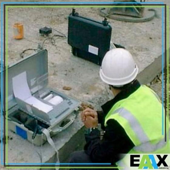 Laudo de Vibração Ambiental Cotação Cocal - Laudo Vibração Ambiental para Ambientes Fechados