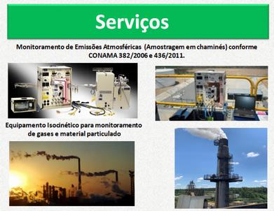 Procuro por Empresa de Monitoramento de Poluentes Atmosféricos Fortaleza - Empresa de Monitoramento Poluição Atmosférica
