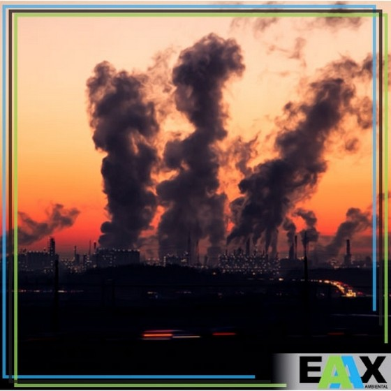 Qualidade do Ar Conforme Conama 03/1990 Preço Palmas - Qualidade do Ar no Entorno da Indústria