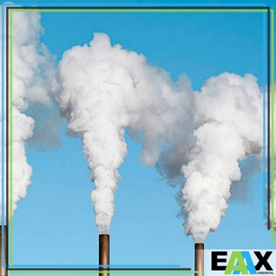 Qualidade do Ar em Ambientes de Trabalho Valor Coroatá - Qualidade do Ar no Entorno da Indústria