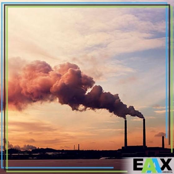 Qualidade do Ar Exterior Valor Amajari - Qualidade do Ar no Entorno da Indústria