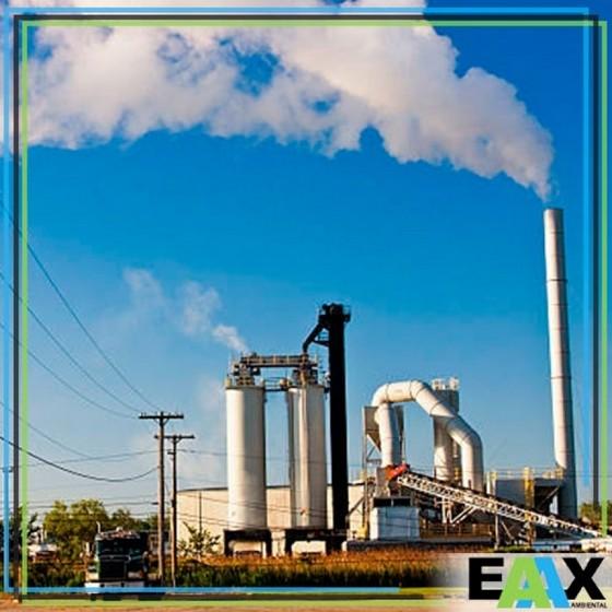 Qualidade do Ar Meio Ambiente Valor ARUJÁ - Qualidade do Ar no Entorno da Fábrica