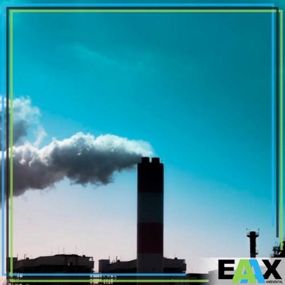 Qualidade do Ar na Vizinhança Preço Oiapoque - Qualidade do Ar Conforme Conama 03/1990