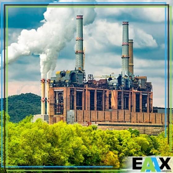 Qualidade do Ar no Entorno da Fábrica Valor Mal. Deodoro - Qualidade do Ar em Ambientes de Trabalho
