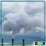 análise da qualidade do ar exterior monitoramento Valença