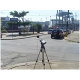 análise de ruído ambiental nbr 10151 Santana