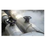análise e emissões fugitivas em válvulas e bombas Altamira