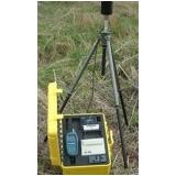 análise para eliminar ruído ambiental audio Redenção