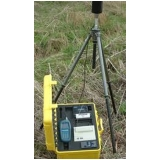 análise para eliminar ruído ambiental audio Franco da Rocha