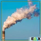 análises de gases de chaminé Cujubim