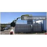 eliminar ruído ambiental audio Nova Cruz