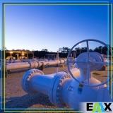 emissões fugitivas combustíveis Cajamar