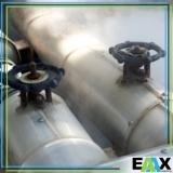 emissões fugitivas em bombas Macaíba