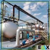 emissões fugitivas em válvula industrial preço Laranjal do Jari