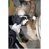 emissões fugitivas em válvulas e bombas preço Campinas