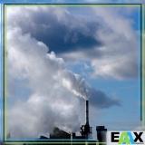 empresa que faz monitoramento do ar atmosférico Cajazeiras