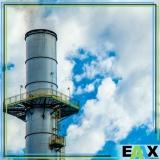 empresa que faz monitoramento emissões atmosféricas Cotia