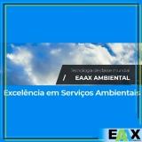 endereço da empresa para amostragem de emissão atmosférica Barueri
