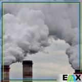 endereço da empresa para amostragem de emissões atmosféricas fontes fixas Água Bonita