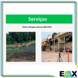 laudos vibração ambiental para empresa Acrelândia