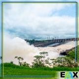 licenciamento ambiental hidrelétrica preço Breves