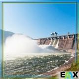 licenciamento ambiental hidrelétrica Embu das Artes