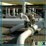 local para fazer emissões fugitivas combustíveis Candeias do Jamari