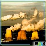 monitoramento de descargas atmosféricas