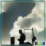 monitoramento emissões atmosféricas