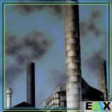 monitoramento poluição atmosférica