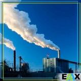 monitoramento emissões atmosféricas preço ABC