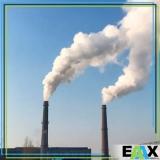 planos de monitoramento de emissões atmosféricas caldeiras Buritis