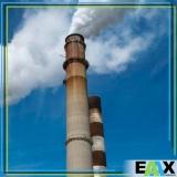 qualidade do ar em usinas preço Tarauacá
