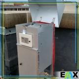 qualidade do ar monitoramento Chapadinha