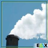qualidade do ar e poluição atmosférica