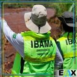 quanto custa licença ambiental do ibama Cajamar