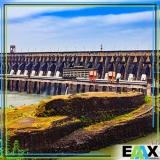 quanto custa licenciamento ambiental hidrelétrica Riachão