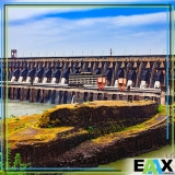quanto custa licenciamento ambiental hidrelétrica Porto Velho