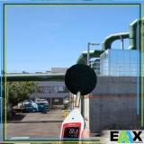 ruído ambiental industrial valores Redenção