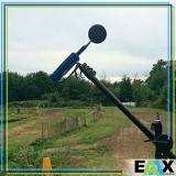 ruídos ambientais nbr 10151 Juazeiro do Norte