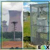 serviço de qualidade do ar e emissões atmosféricas Capela
