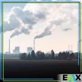 solução impacto ambiental para indústria